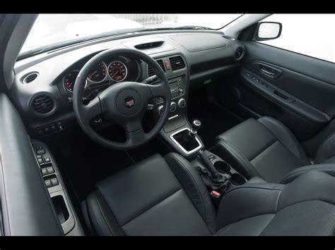 Subaru Wrx Interior Mods by Subaru Impreza Price Modifications Pictures Moibibiki