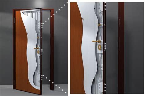 porta certificata porta blindata magnum certificata antieffrazione classe 4