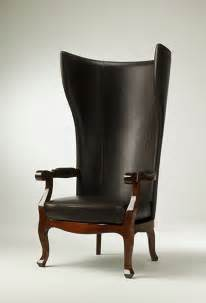 Winged Armchair Design Ideas Porters Chair Designer Chairs Llorente Furniture