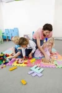 preschool career information iresearchnet
