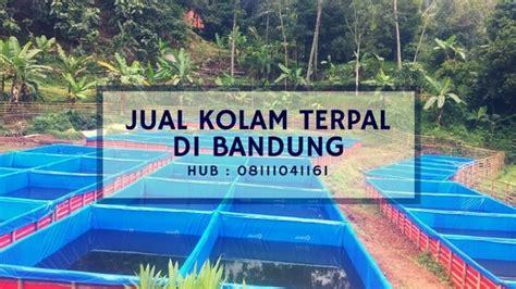 Jual Kolam Terpal Bandung jual kolam terpal di bandung hub 08111041161