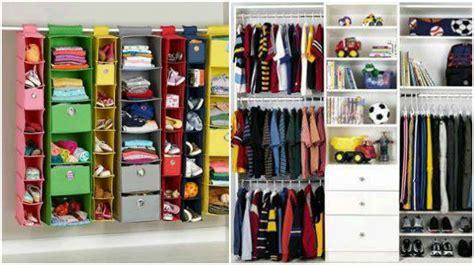 juegos para decorar closet ideas de c 243 mo ordenar los closets para ni 241 os