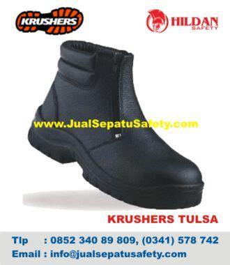 Sepatu Safety Electrical krushers tulsa 216190 supplier sepatu safety shoes harga