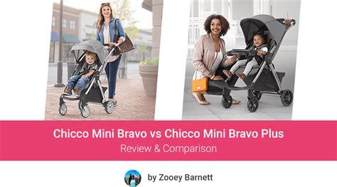 mini chicco chicco mini bravo vs chicco mini bravo plus review
