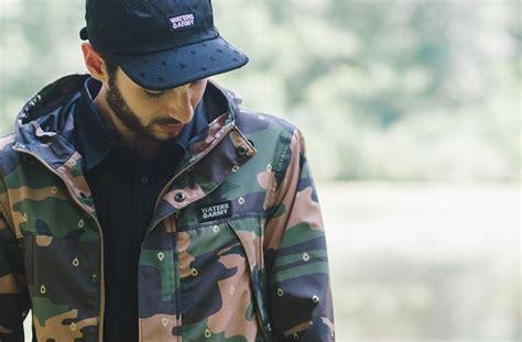 Jaket Cowok Motif Tentara 9 bukti bahwa gaya army look membuatmu terlihat tangguh sekaligus modis