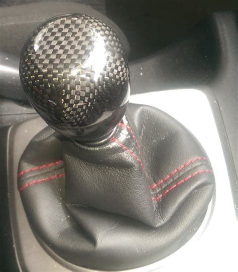 its 100 degrees out and i a metal shift knob