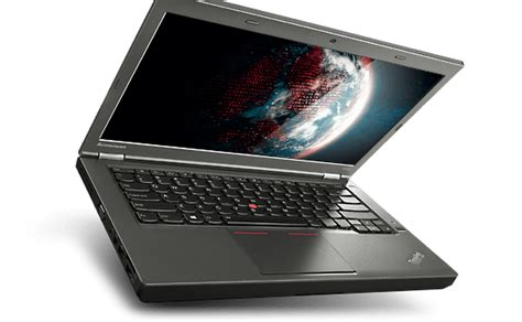 Laptop Lenovo Thinkpad T440p thinkpad t440p lenovo business laptop work on the go