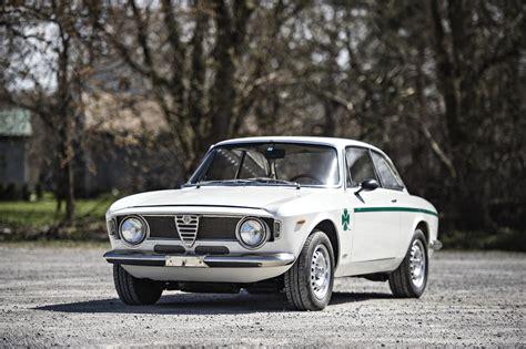alfa romeo classic gta alfa romeo gta 1300 junior stradale 1975 sprzedana