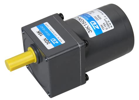 induction motor zd topページ ナーブモータ株式会社