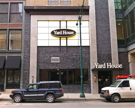 yard house indianapolis roundup bent rail opens yard house coming in april 2015 02 10 indianapolis