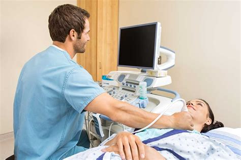 emergency room technician salary sonographer and ultrasound tech what they do and how to become one