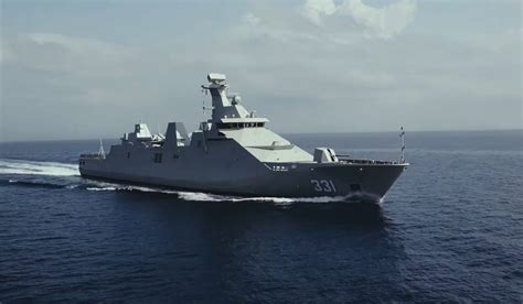 sigma 10514 pkr frigate for navy