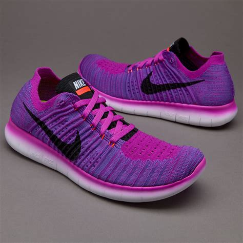 nike free run flyknit nike running shoes nike free run flyknit hyper violet