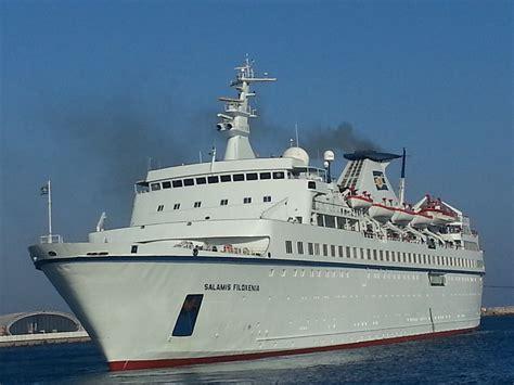 ship youtube ms salamis filoxenia cruise ship youtube