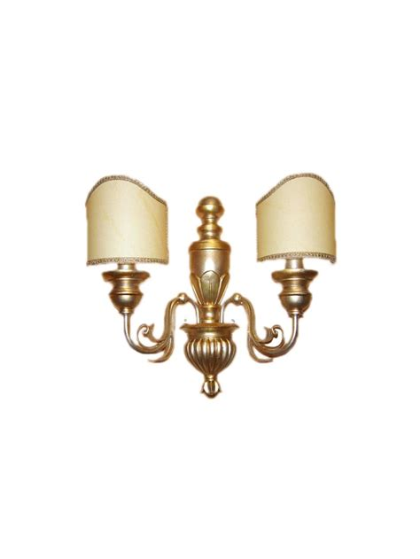 ladari in cristallo classici applique foglia oro 28 images applique led 5w 3000k