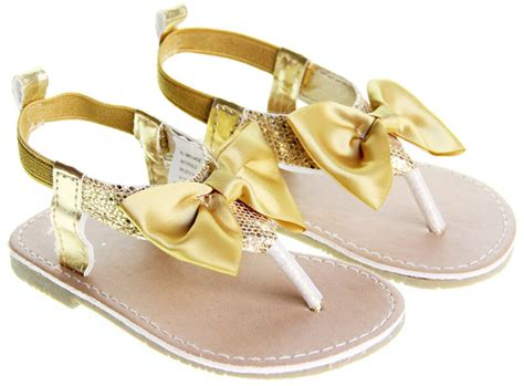 infant sandals infant toddler baby sandals rubber sole shoes with