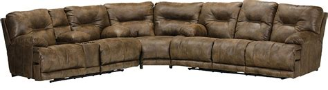 voyager sectional 438 catnapper voyager