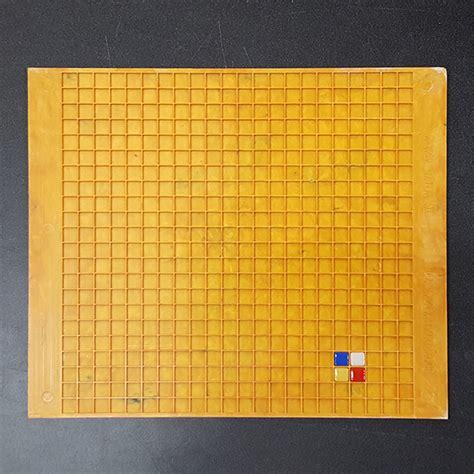 grid pattern mosaic mosaic tile mounting grid 12mm