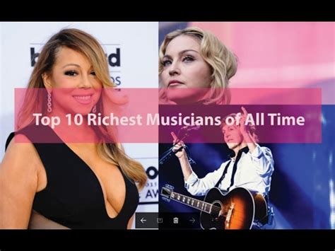 top 10 richest musicians of all time therichest top 10 richest musicians in the world 2017 all time