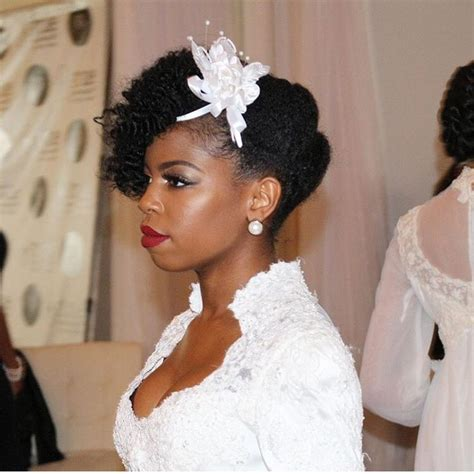 Wedding Hair For Naturals 25 best ideas about wedding hairstyles on