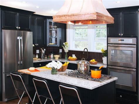 colonial kitchen ideas 24 black kitchen cabinet designs decorating ideas