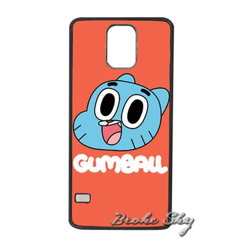 The Amazing World Of Gumball Casing Samsung Iphone 7 6s Plus 5s 5c 4s 2 buy wholesale gumball from china gumball