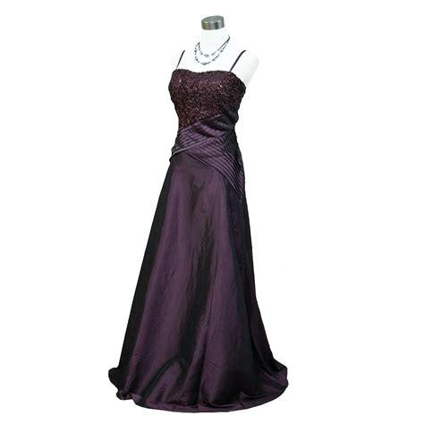 Robe De Soirée Taille 46 - robe de soiree robe du soir grande taille mod le b5115