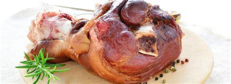 cucina stinco di maiale come cucinare lo stinco di maiale misya info