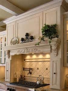 Kitchen wood hoods pictures to pin on pinterest