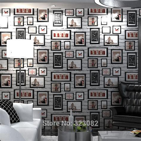 wallpaper 3d uk 3d brick wallpaper photo frame shape the uk flag 3d wall
