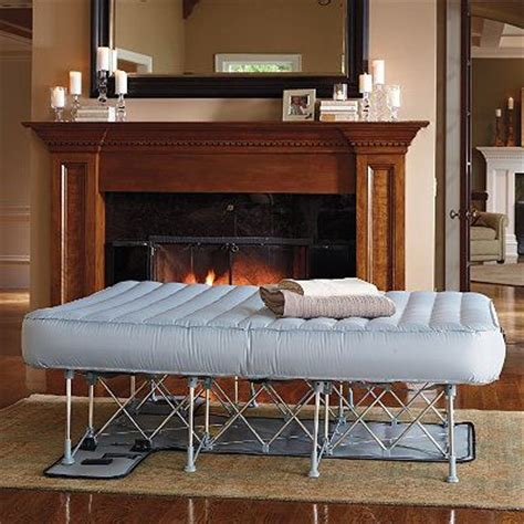 ez bed frontgate 17 best images about air mattress with frame on pinterest