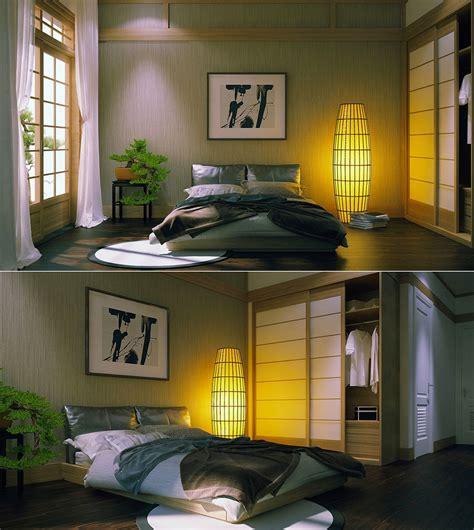 arredo feng shui 20 esempi di arredo feng shui per la da letto