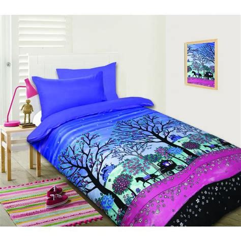 Tommony Bed Cover Single quilt cover sets single beds and quilt cover on