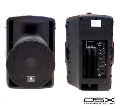 Speaker Soundqueen dsx dj school sekolah dj dj shop dj store equipment