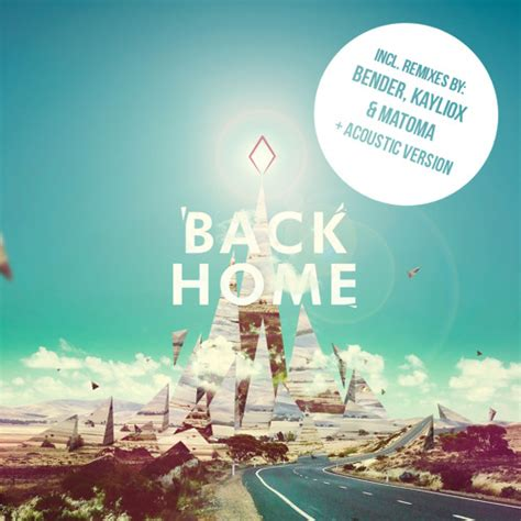 mynga back home feat cosmo klein kayliox remix by