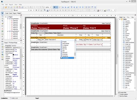 tutorial fastreport delphi xe2 fastreport by fast reports inc fastreport vcl a new