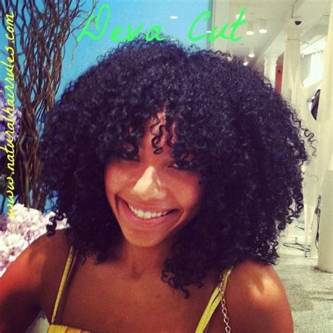 is deva cut hair uneven in back a website the beauty and curly hair on pinterest