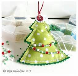 How To Make Christmas Decorations At Home Easy by How To Make Homemade Christmas Ornaments Home Decorating