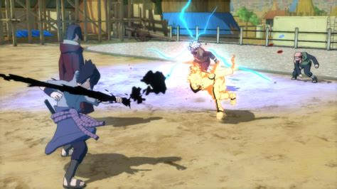 mod game naruto ultimate ninja storm revolution screenshot image naruto shippuden ultimate ninja storm