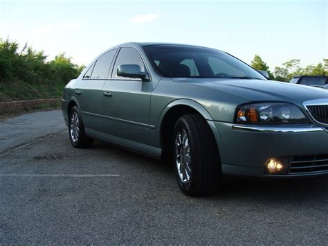 tmarlman s 2003 lincoln ls in southern in