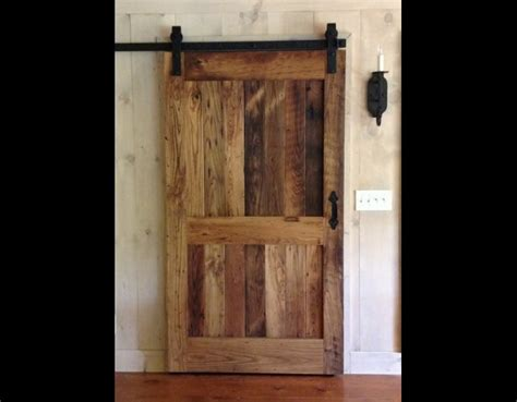 Glass Barn Doors For Closet A Newest Style Of Bathroom Interior Barn Style Doors