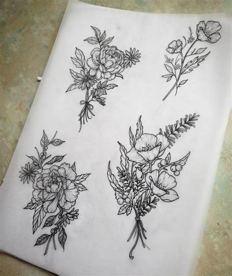 ideas about flower tattoo designs on pinterest shoulder
