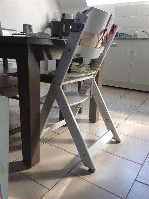 chaise haute 233 volutive playtime safety 1st avis