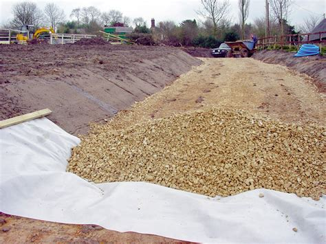 Does Landscape Fabric Leach Chemicals Geotextile Filter Fabric Drainage Geotextile Free Engine