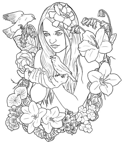 colouring book for adults guardian 17 best images about coloring faces on