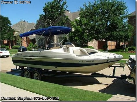 galaxie deck boat for sale quot galaxie quot boat listings