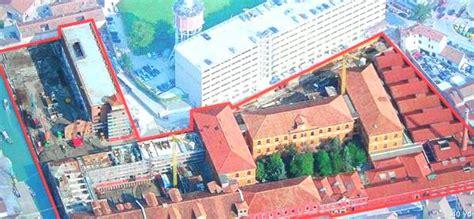 penale venezia da febbraio a piazzale roma la nuova cittadella della