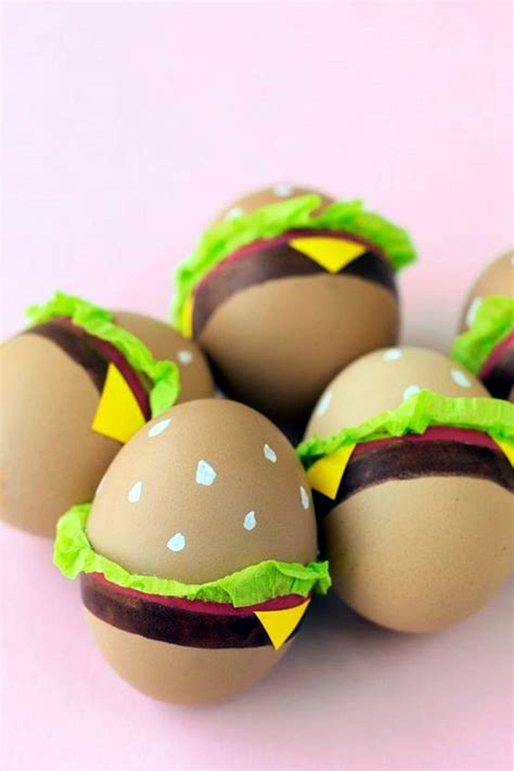 easter egg decorating ideas 40 easter egg decoration ideas