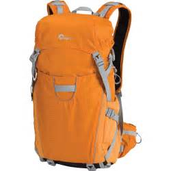lowepro photo sport 200 aw backpack orange lp36354 b h photo