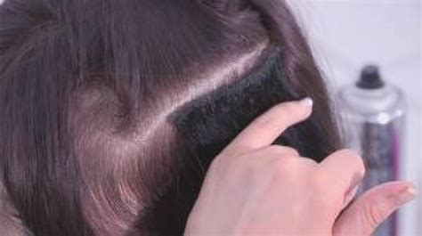 how to remove hair extension glue remove glued hair extensions hair extensions